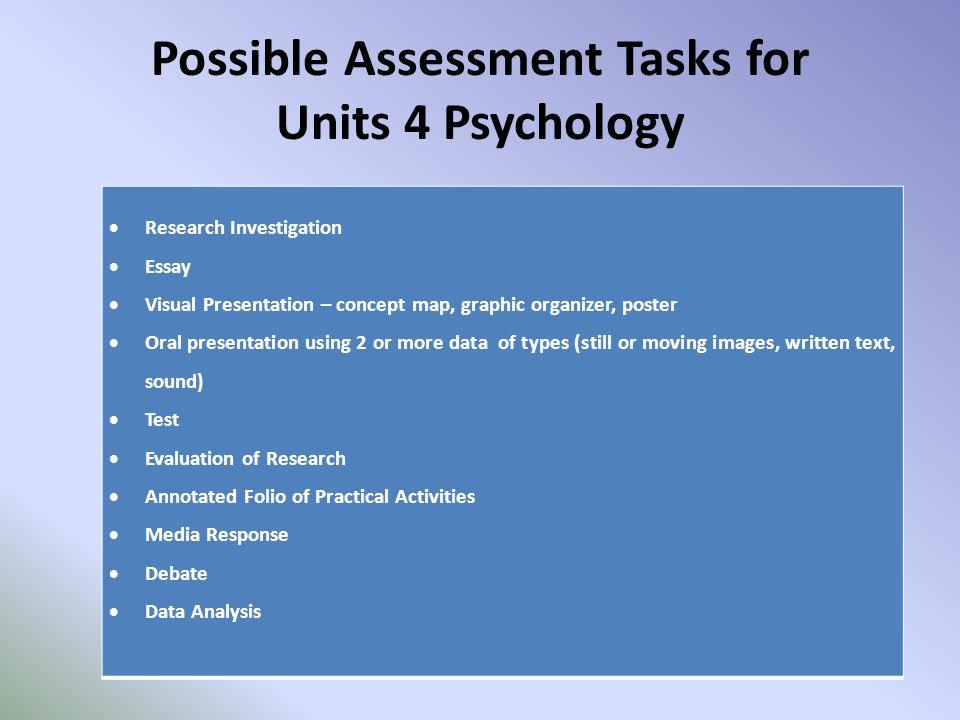 Psychology Coursework help! Standardised Procedure?