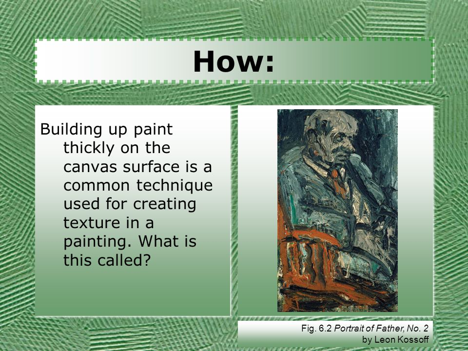 What Is Art And Design : Foundations of art and design chapter texture ppt download