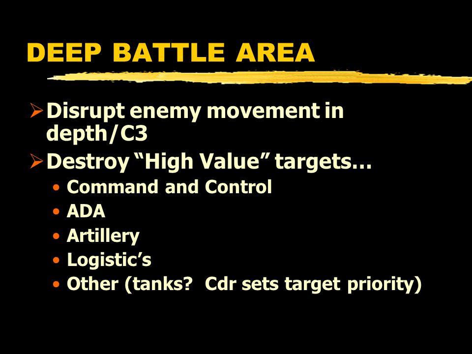 Resultado de imagen de deep battle american doctrine