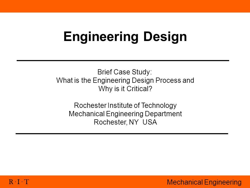 mechanical engineering 2 essay