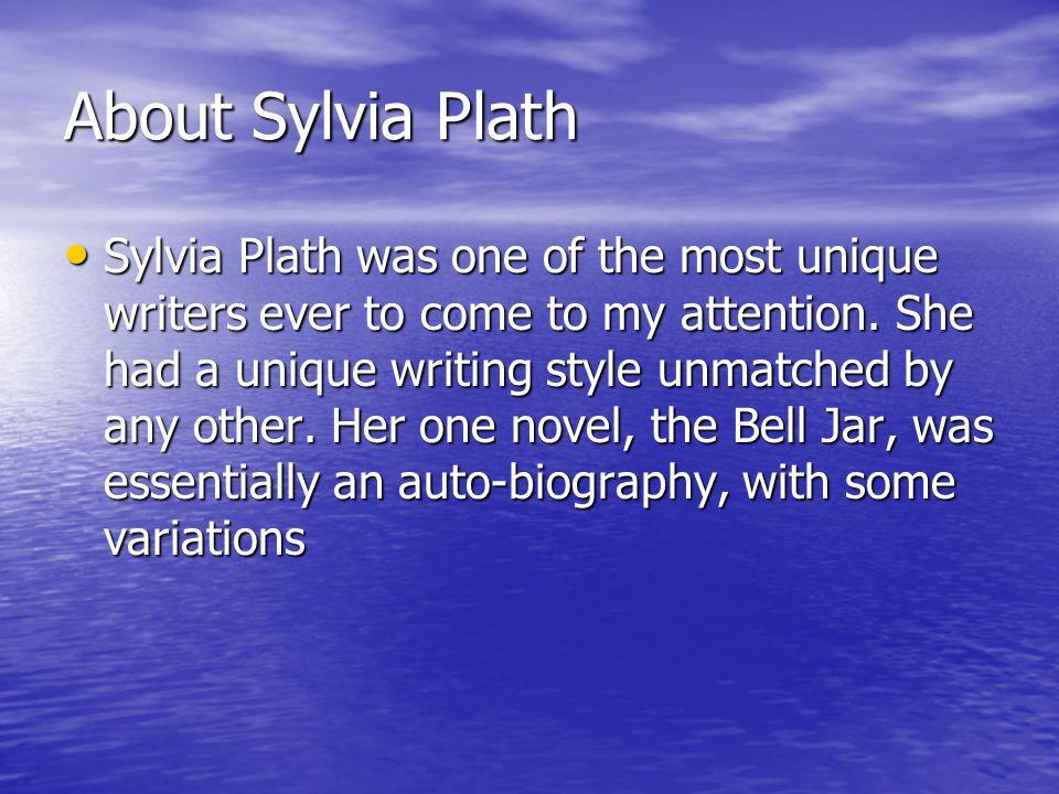 """sylvia plaths daddy essay Explication of the poem """"Daddy"""" by Sylvia Plath Essay"""