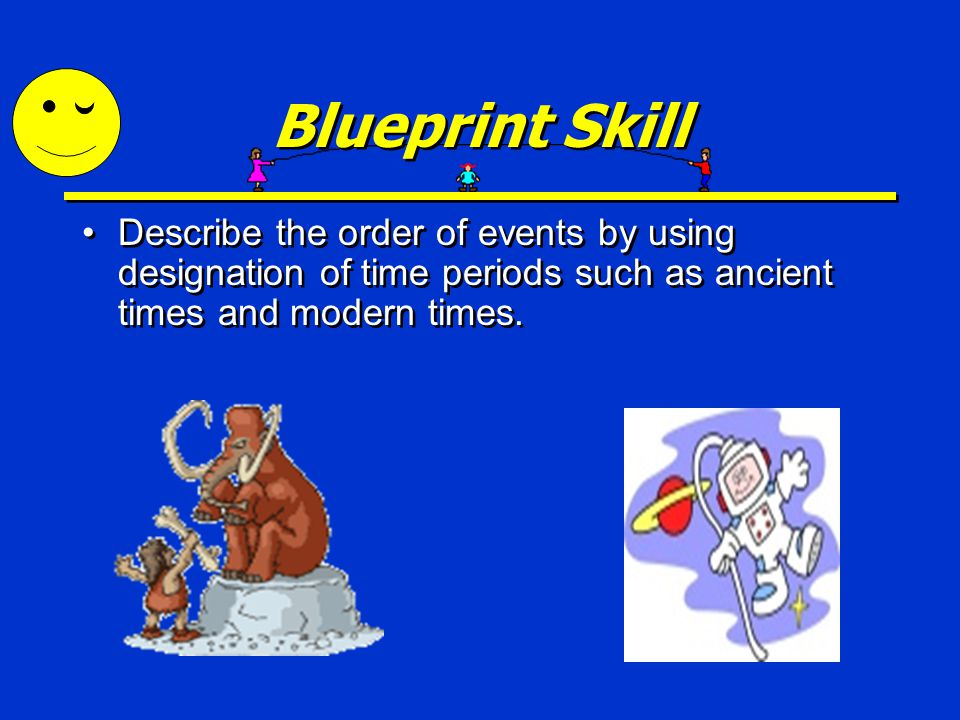 Time marches on social studies on line blueprint skill describe 2 time marches on social studies on line malvernweather Images