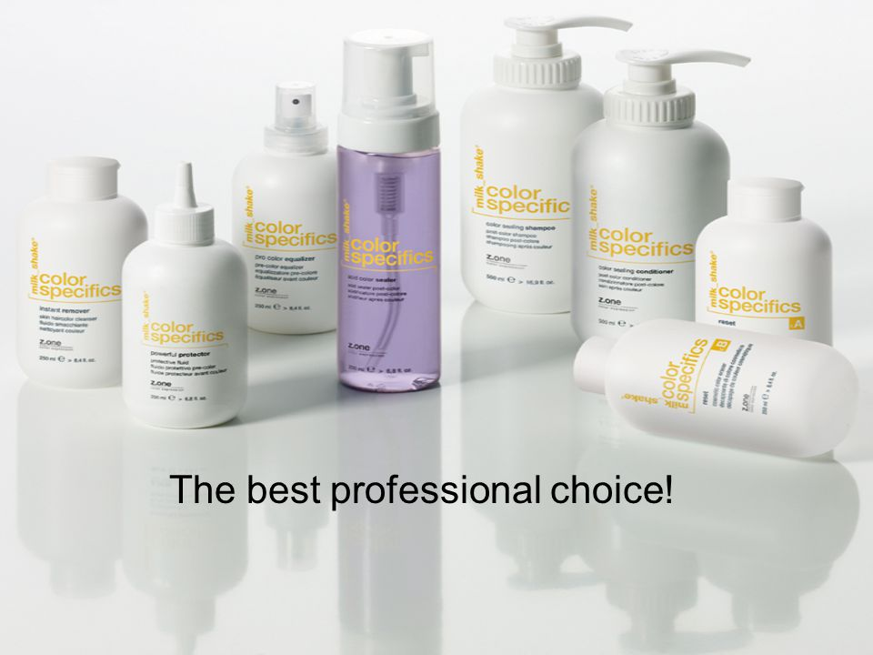 The best professional choice!