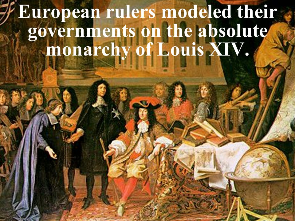Louis XIV encouraged the French nobles to live at Versailles so he could keep an eye on them.