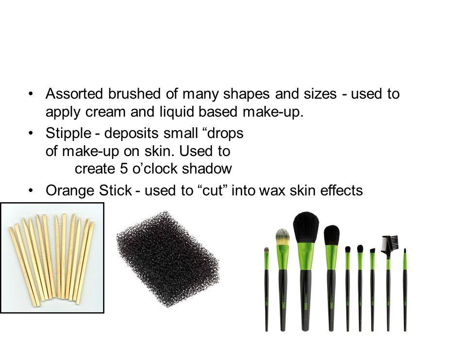 5 o clock shadow makeup