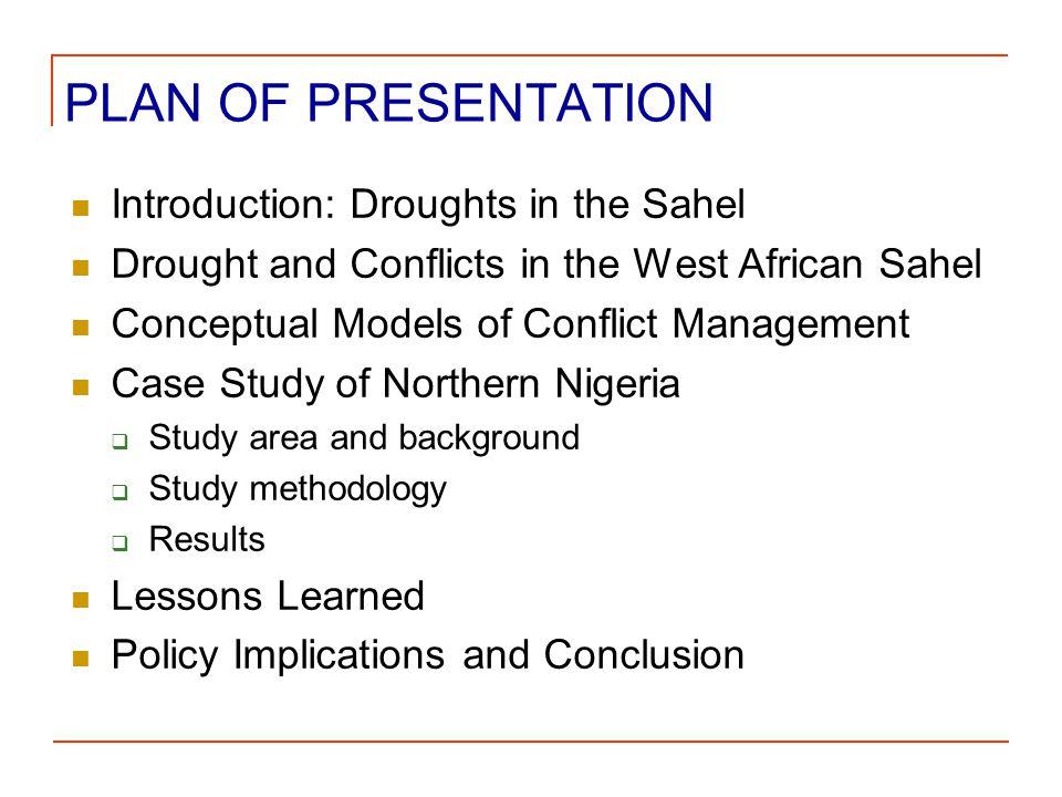 conflict management case studies 3