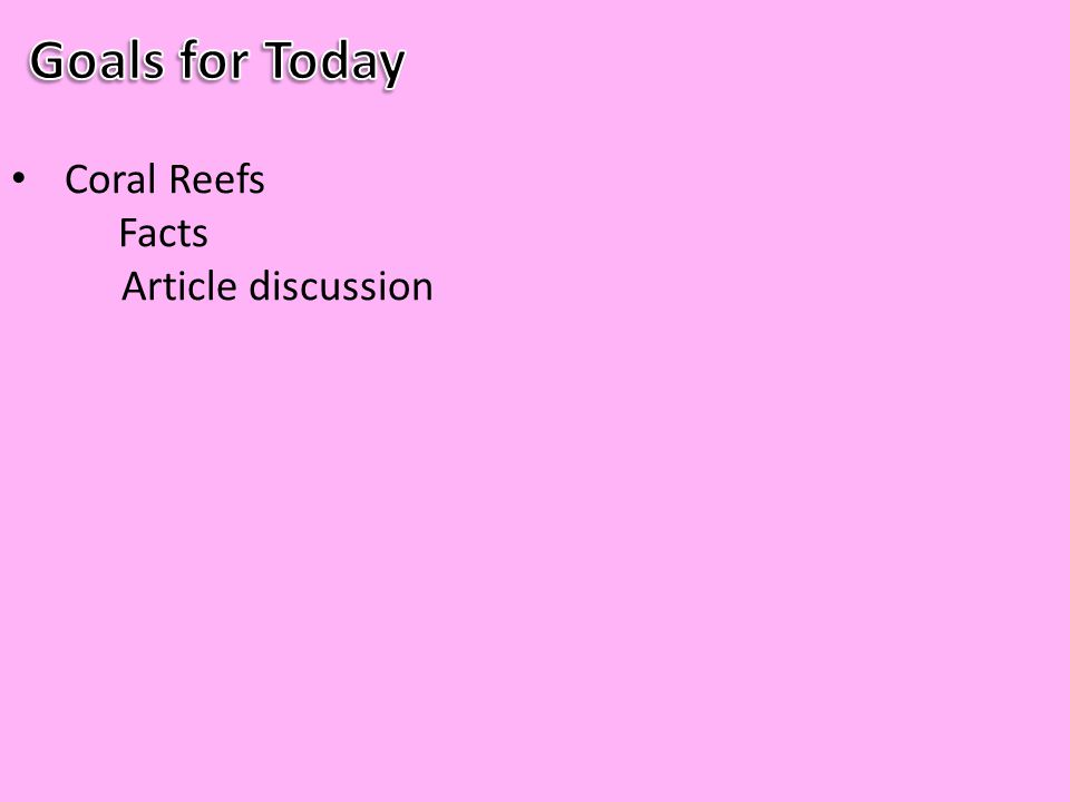 hw complete coral reef essay prompt due friday chapter  4 coral reefs facts article discussion