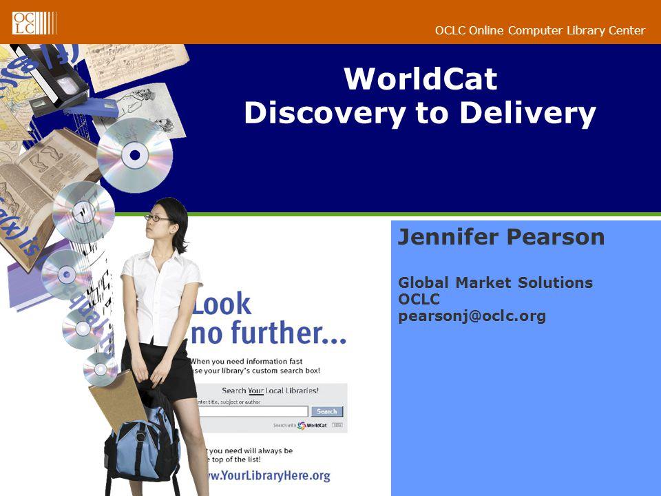 OCLC Online Computer Library C...