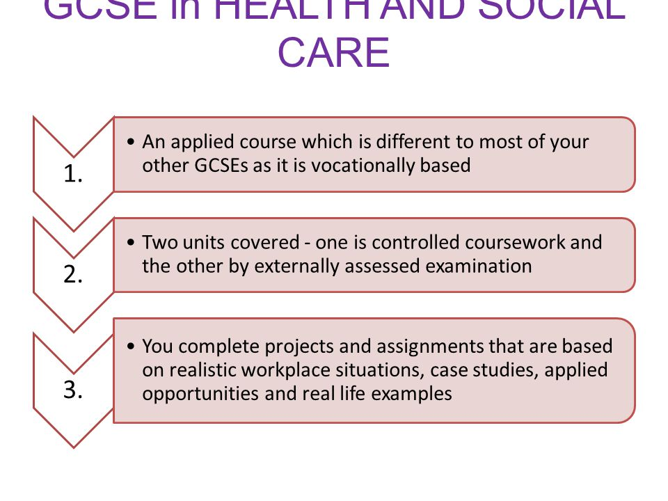 aqa health and social care a level coursework Bs03 applied business unit 3 60 hc01 health and social care unit 1 60 aqa subject: applied a-level grade boundaries january 2012.