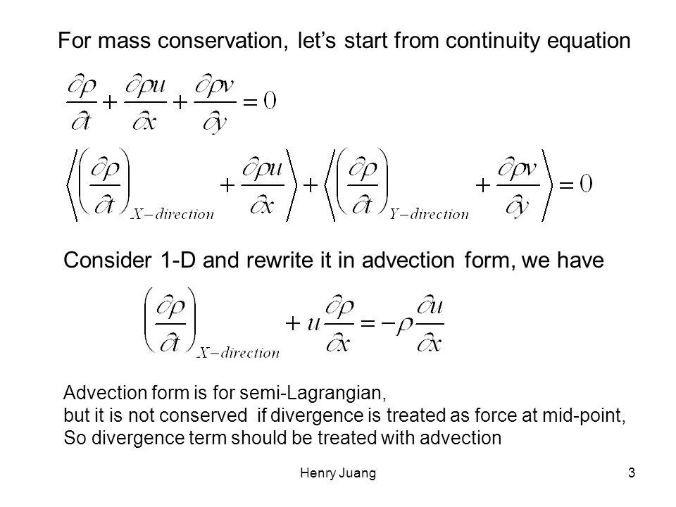 henry equation formula