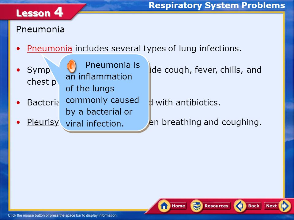 Lesson 4 Bronchitis In bronchitis, the membranes that line the bronchi produce excessive mucus in the airways.