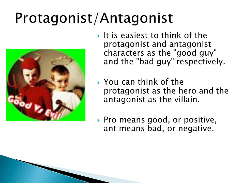 "a comparison of the protagonist and antagonist relationship with each other and other jurors in the  Background notes – ""prologue protagonist vs antagonist conflict rising action (one rectangle) focus 09-05-14 the one is the shadow of the other."