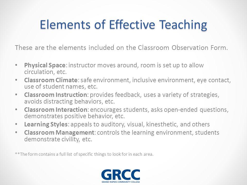 classroom management observation Classroom management checklist classroom management refers to procedures, actions • as an observation checklist when observing a mentor/veteran teacher.