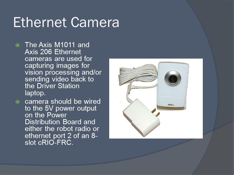 slide_20 part 1 introduction frc introduction  frc 2907 since 2008  each