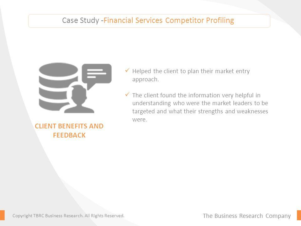 sorenson research company case study