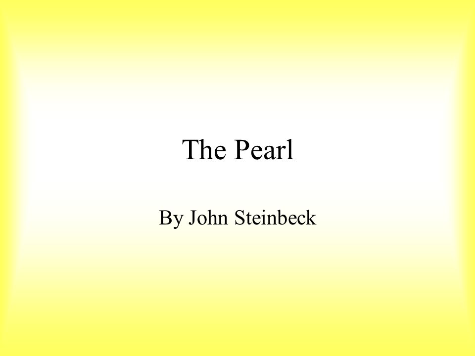 An Online System For Plagiarism Detection  Uwc Computer Science  John Steinbeck Essay The Pearl