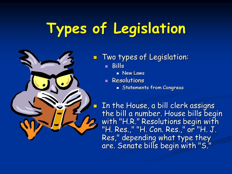 Introduction and Reading In the House, bills are officially introduced by placing them in a special box known as the hopper, which is located at the rostrum, or Speaker s platform.