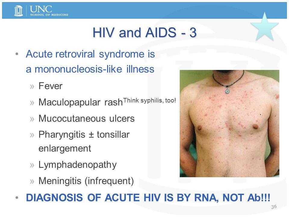 HIV Übertragung: Was geht und was ist gefährlich