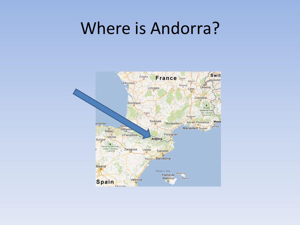 Ski Trip Andorra Grandvalira Biggest Ski Resort Area In - Where is andorra