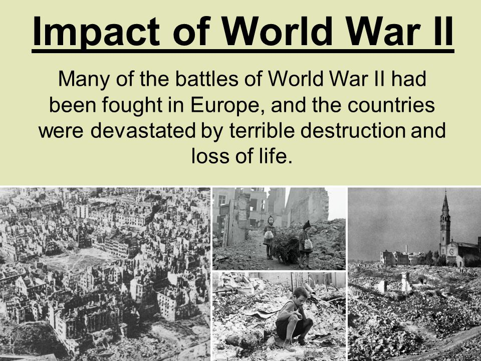 physiological impacts of world war two essay Essay on world war ii: free examples of essays, research and term papers examples of world war ii essay topics, questions and thesis satatements.
