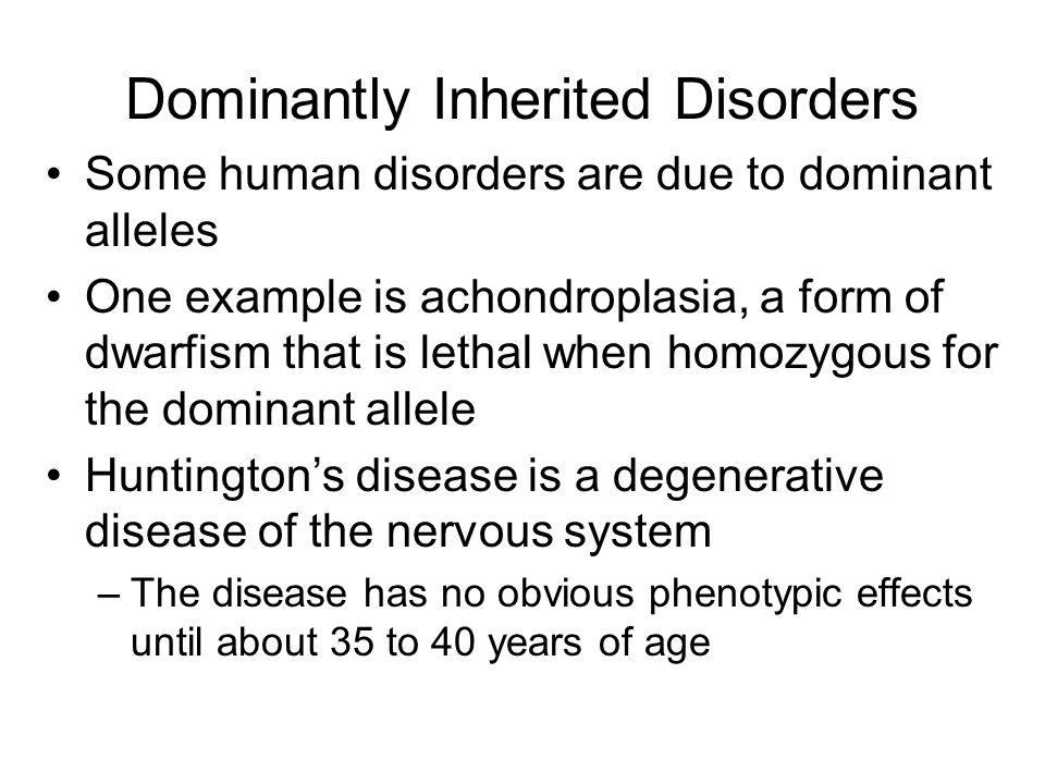 achondroplasia 3 essay example
