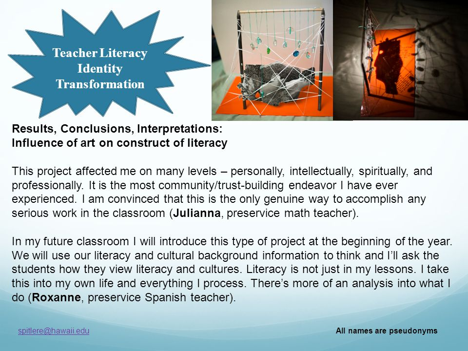 literacy in mathematics essay Page 2 of the essay on instruction delves into teaching mathematics right the first time: learning for understanding the focus is on strategies for putting research.