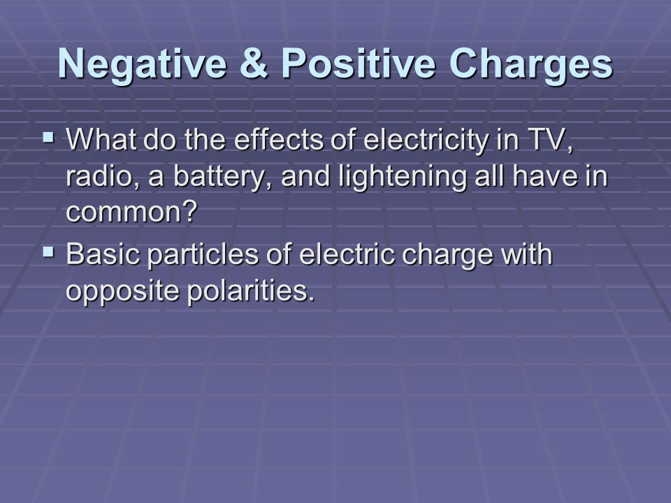 positive and negative effect of radio shows Definition of television's impact on american society and impact on american society and culture networks with a list of positive and negative images.