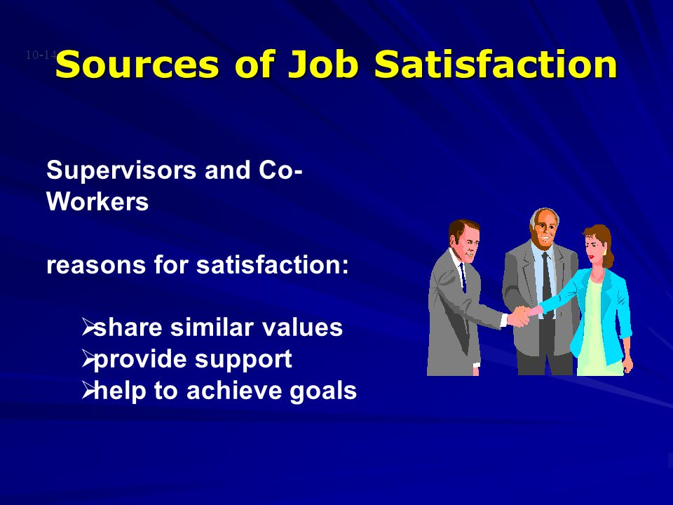 Essay on Job satisfaction | Written essays as it should be for