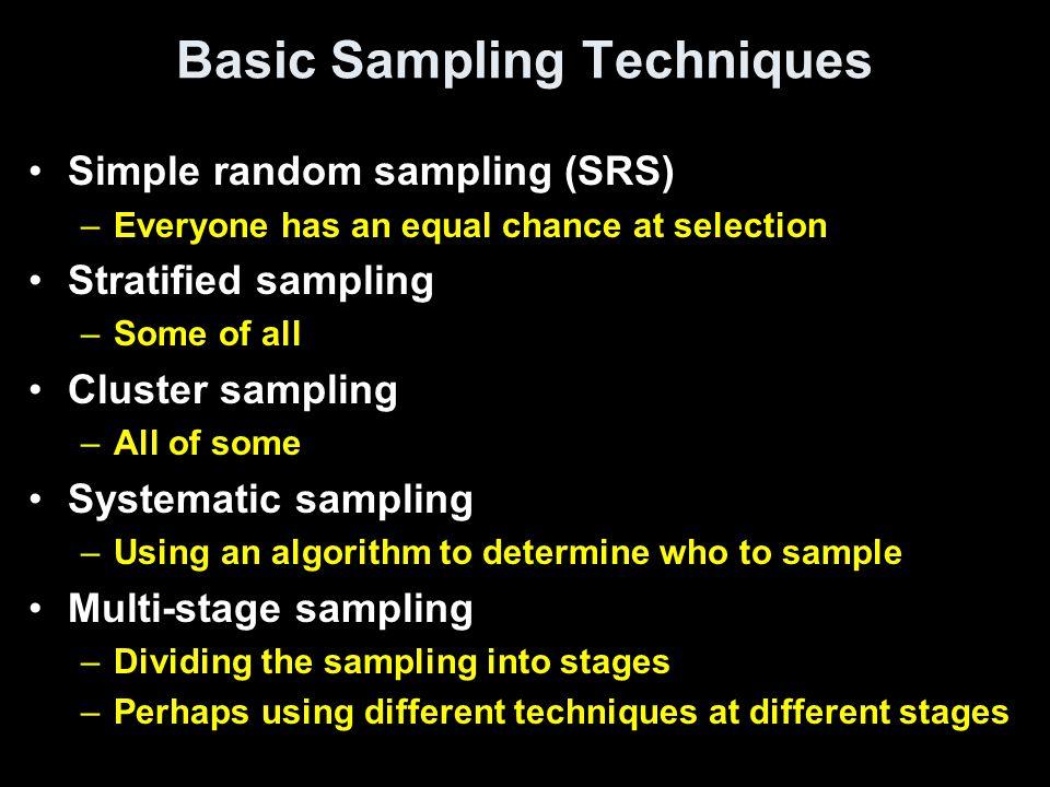 Lesson Designing Samples. Knowledge Objectives Define population ...