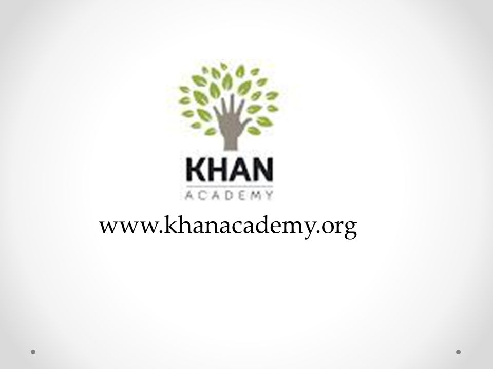 khan academy english