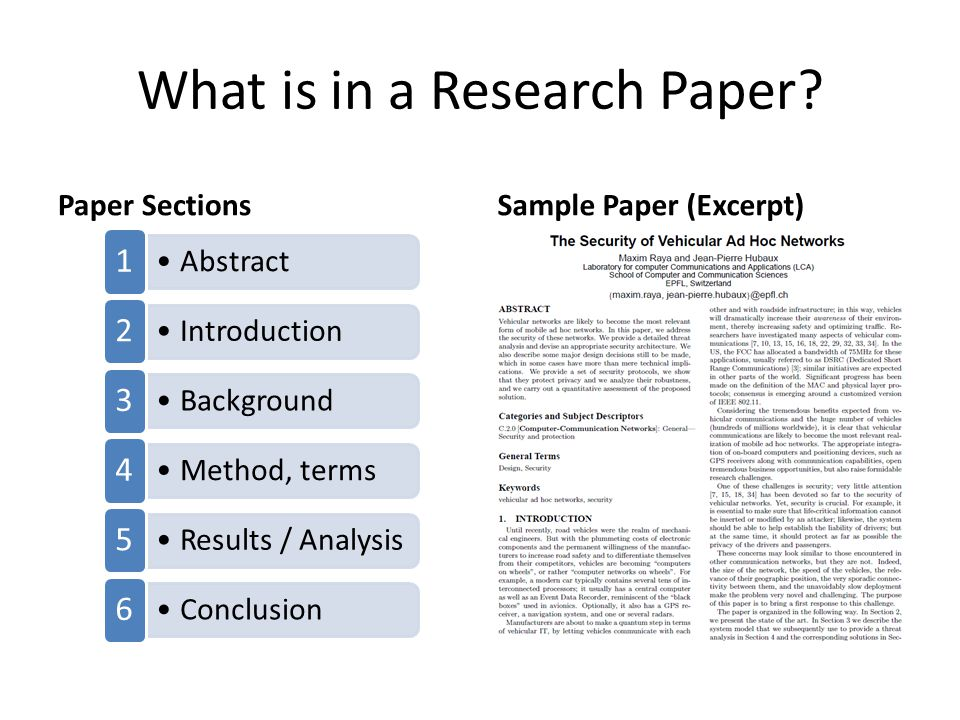 basic guide paper producing research The basics to start researching is where you place your paper this bar shows you your chance of succeeding at the current research task and producing a result.