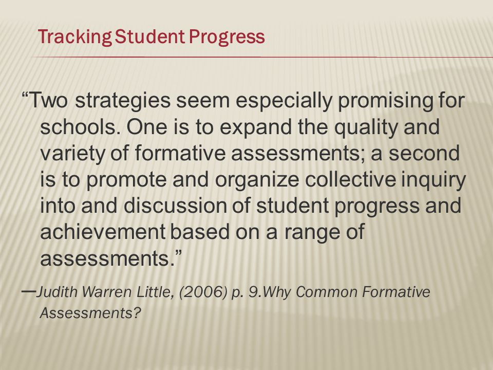 Two strategies seem especially promising for schools.