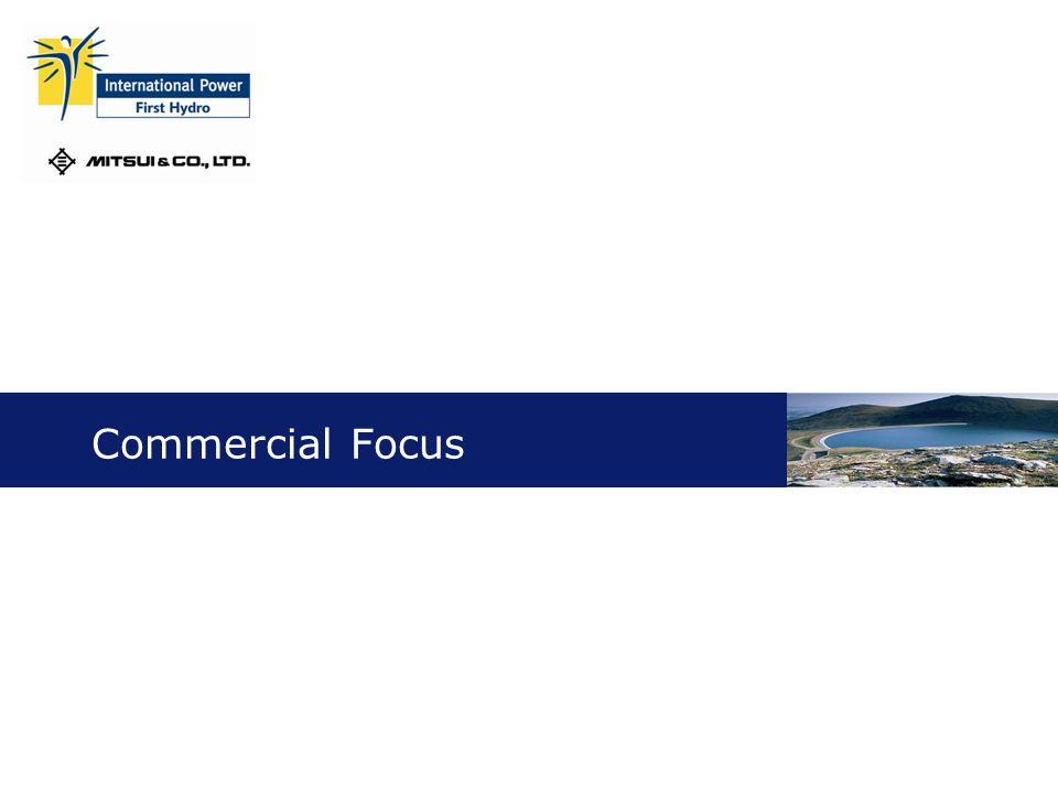 Commercial Focus