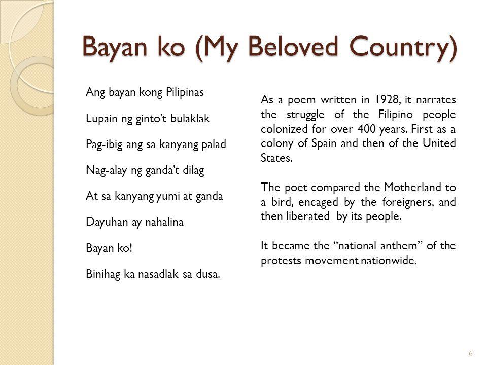 talumpati pag ibig sa bayan Kabataan pag-asa pa ba ng bayan pag-ibig sa tinubuang lupa pag-unawa sa taong may kapansanan talumpati para sa edukasyon.