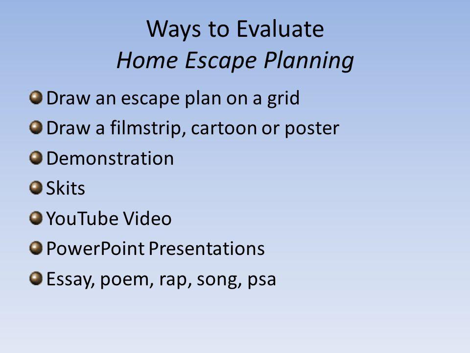 escape plan youtube