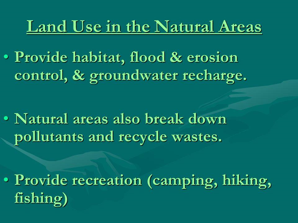 Wilderness, Parks, and Wildlife Refuges National ParksNational Parks Most popularMost popular