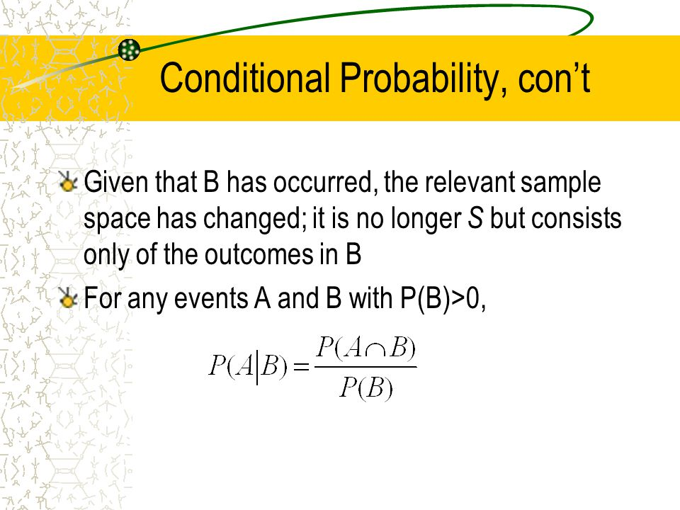 For Thursday Feb 20 Bring Conditional Probability Worksheet to – Sample Space Worksheet
