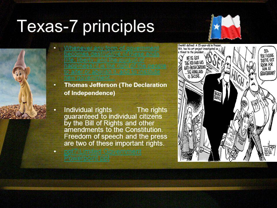 7 Principles Of Design In Art : 7 principles? principles government takaoka texas we in