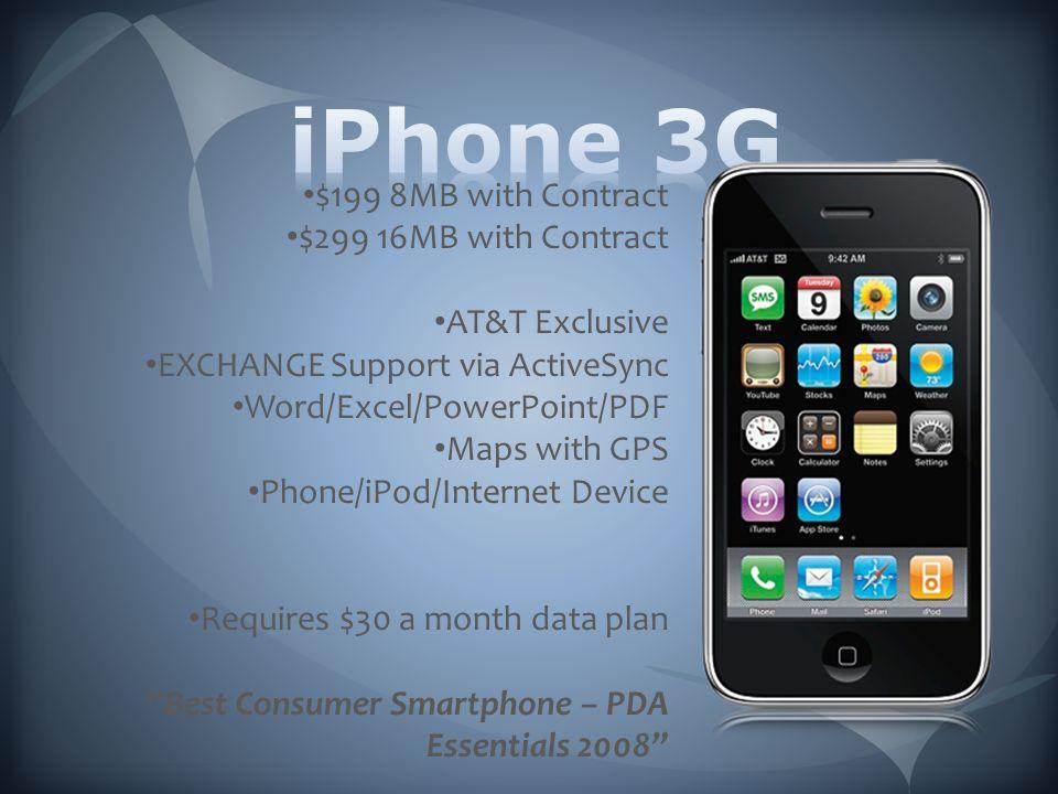 Pocket excel for smartphones