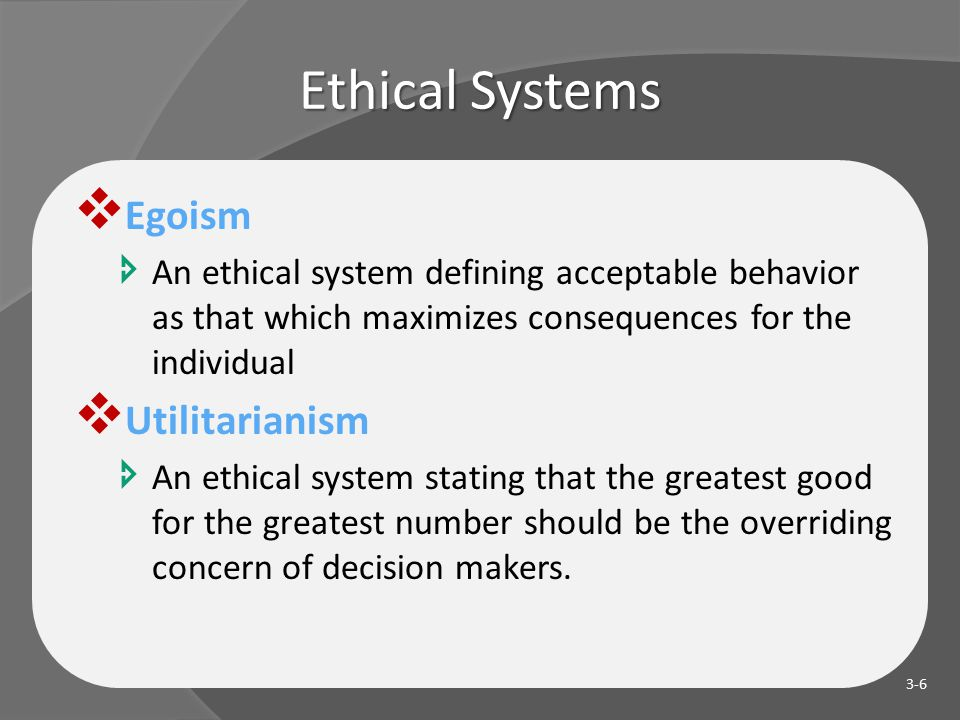 utilitarianism vs ethical egoism What are the differences and similarities of ethical egoism and utilitarianism which one do you support give examples follow 4 ethical egoism.