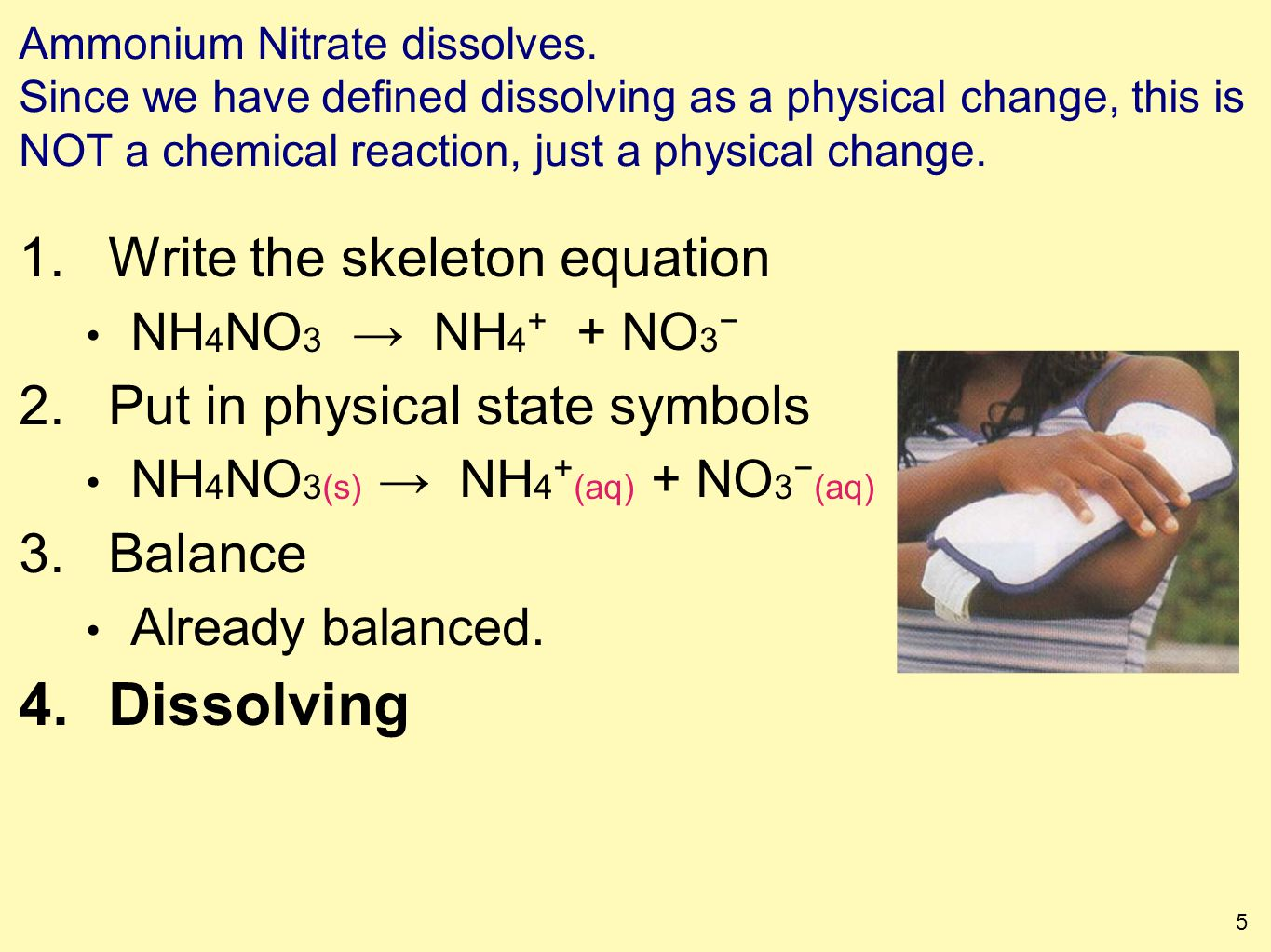 1 writing chemical equations to symbolize chemical reactions 5 5 biocorpaavc Choice Image