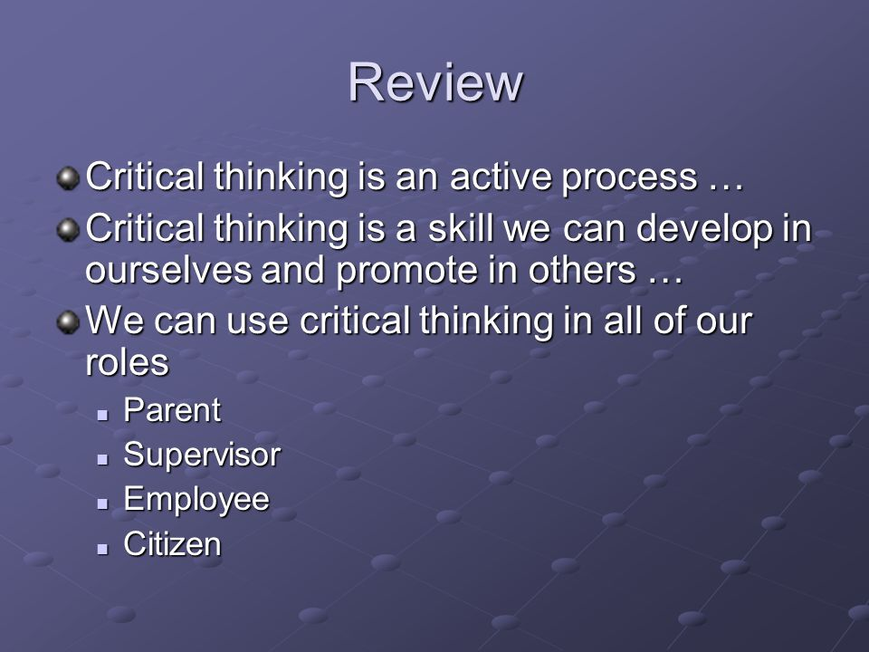 Critical Thinking Analysis Example Academic Writing Services From