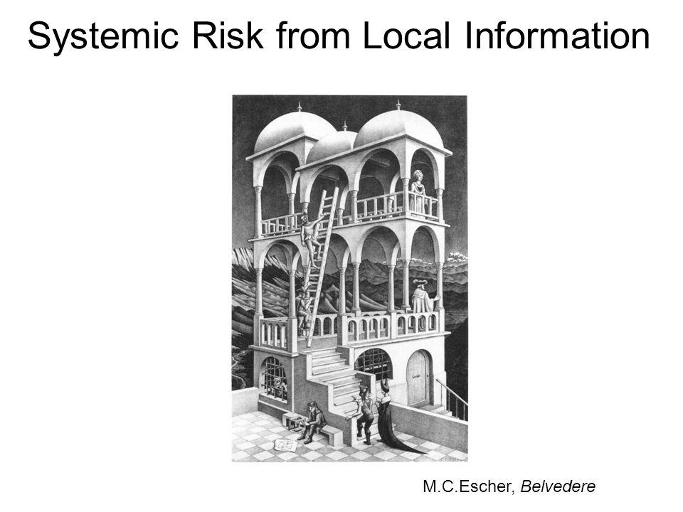 M.C.Escher, Belvedere