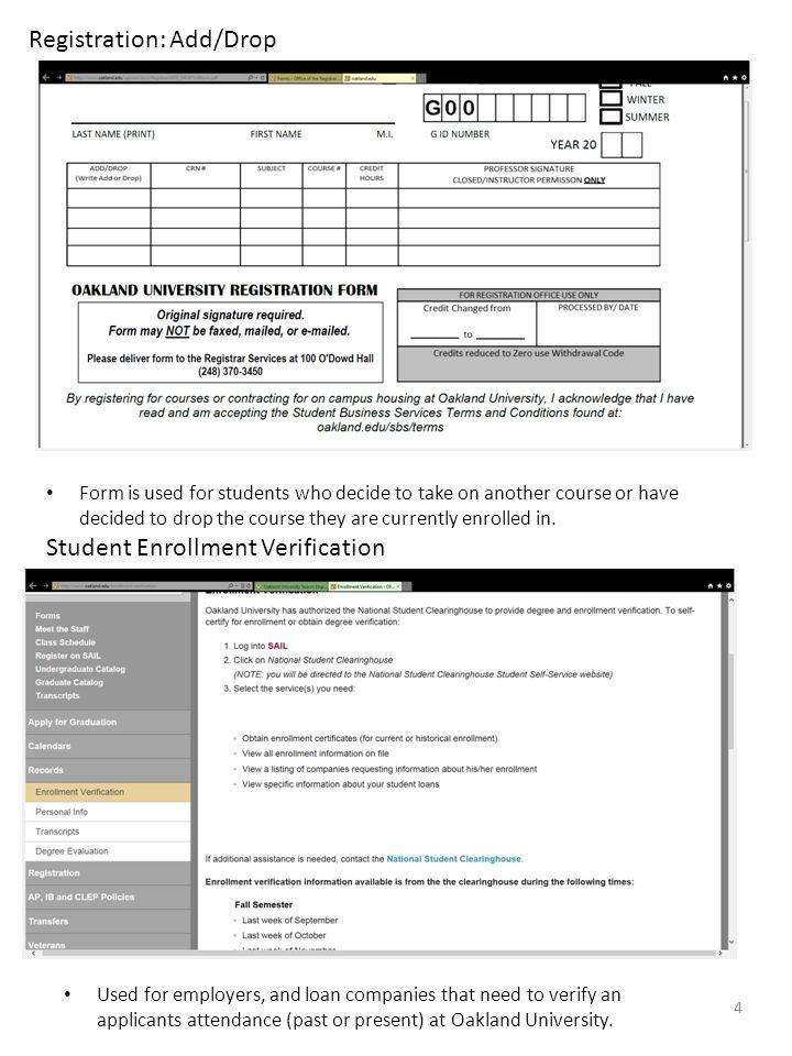 OFFICE OF THE REGISTRAR Faculty Handbook ppt download