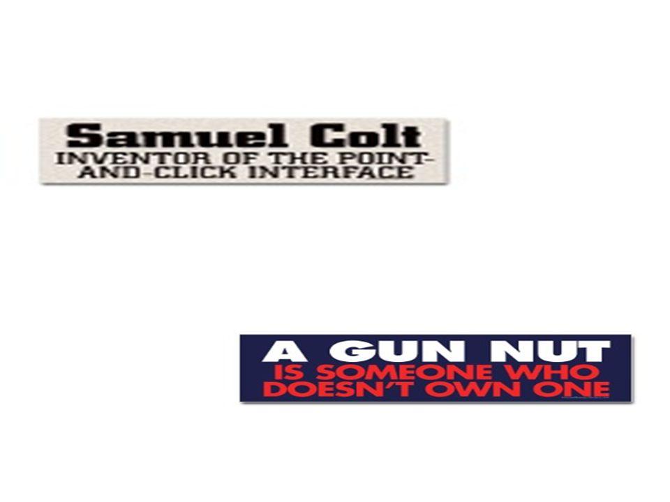 bumper sticker philosophy