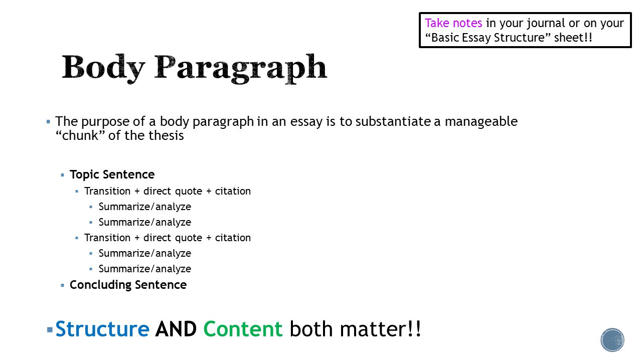 journal essay structure Writepass - essay writing - dissertation topics [toc]how to prepare for writing a critical essayhow to structure a critical essaycritical essay skillsbibliographyrelated this guide looks at writing a critique essay (also known as a critical essay.