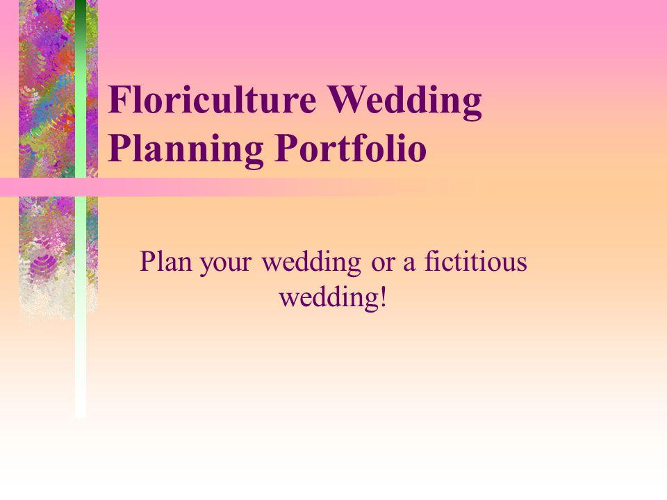 Floriculture business plan