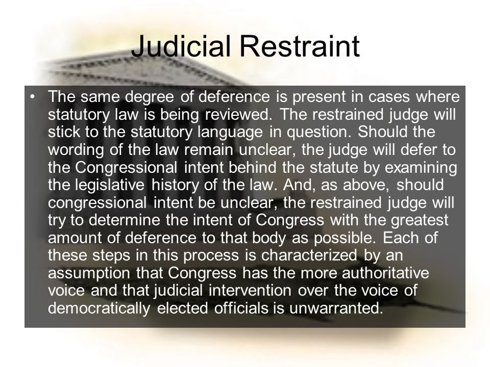 need for decentralisation of judicial process