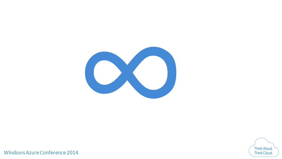 Windows Azure Conference 2014 ∞