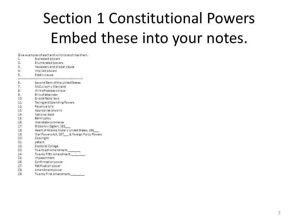 Expressed Powers Examples More Information Djekova